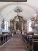 Pilgrimage church of St Wolfgang