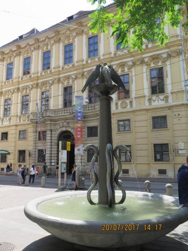 Graz , Austria