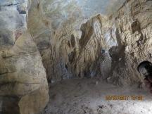 Krizna Jama (caves)