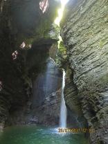 Kozjak Slap (falls)