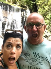 What another waterfall?!