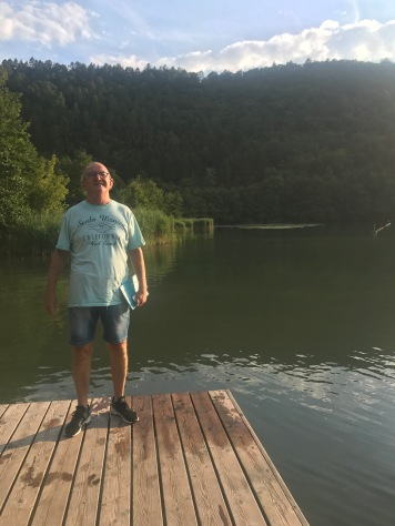 Camp Due Laghi, Levico Terme