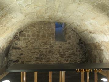 ancient cellars Logroño, Rioja (Ruavieja)