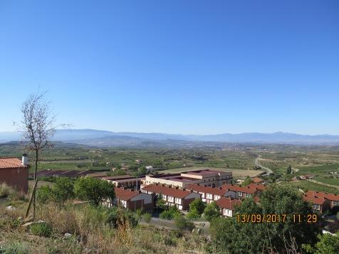 Bodega in Rioja