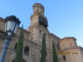 Villafranca, Navarre, Spain