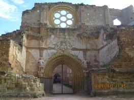 Monasterio de Piedro, Arágon