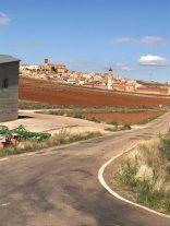 I love this landscape, Arágon