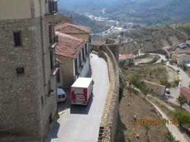 Morella Spain