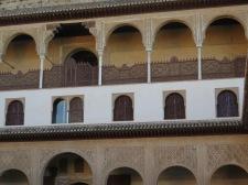 Nasrid Palace, Alhambra Granada