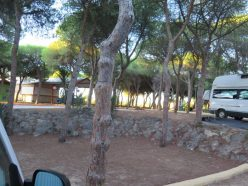 Camping Playa Las Dunas, El Puerto de Santa Maria