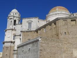 Cathedral Cádiz
