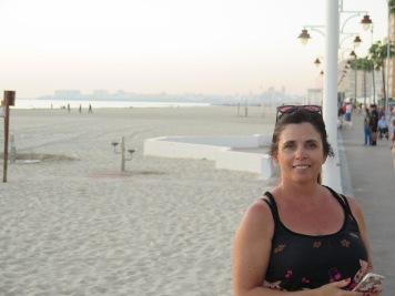 Beach at Cádiz