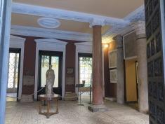 Museum of the Palacio de Condesa de Lebrija)