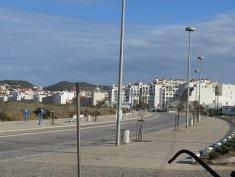 Walking into São Martinho