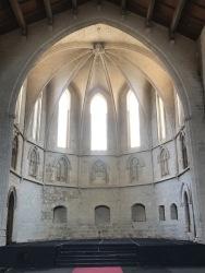 Sant Francesc Convent, Morella Spain