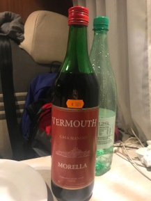 Vermouth from Morello