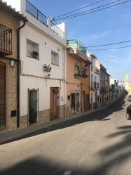 Campell , Alicante