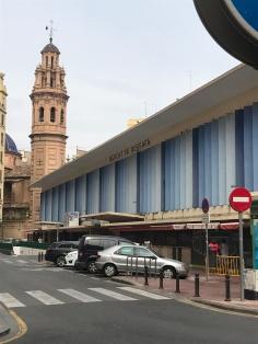 Russafa Market Valencia
