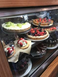 Cafe Dulce de Leche, Valencia