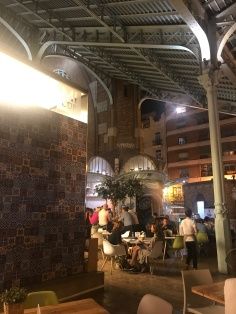 Mercat de Colón, Valencia