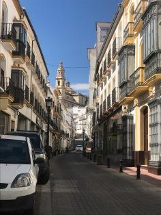 Olivera , Spain