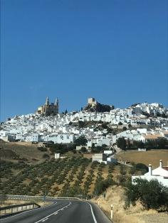 Olivera, Spain