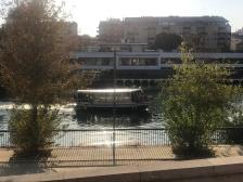 Riverside Sevilla