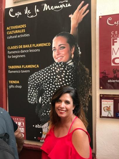 Flamenco, Seville