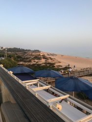 Stunning view from Maria's , Vale do Lobo