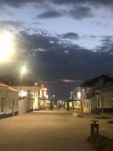 Sunset at Zambujeira, Alentejo