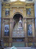 Chapel of São Miguel