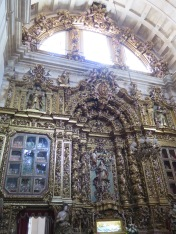 Cathedral Coimbra