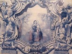 """""""Sanctuary"""" the Nossa Senhora dos Remédios"""