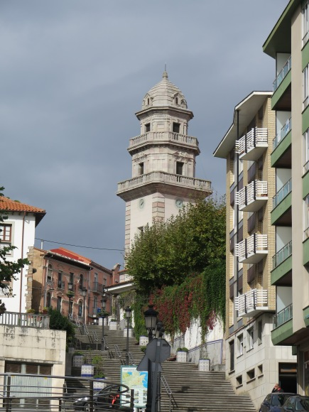 Candás, Spain