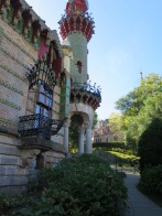 El Capricho de Gaudi