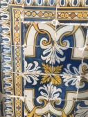 Tiles in Coimbra