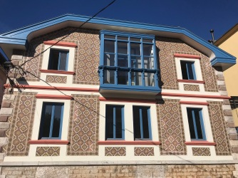Beautiful Tiled house in Comillas, Spain