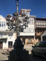Comillas village, Spain