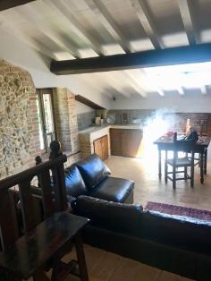 Suite in Antico Borgo Di Tabiano