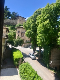 Tabiano Castello, Italy