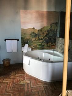 Rooms at Antico Borgo Di Tabiano Castello