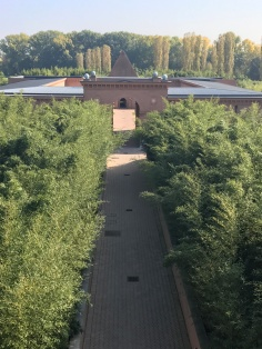 Labirinto della Masone, Parma Italy