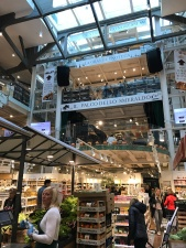 3 floors of Eataly Milan, what an amazing place