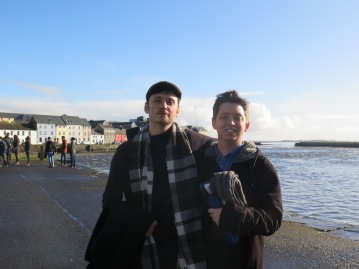 Lucas & Dylan