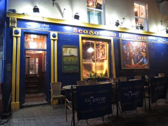 Tigh Neachtain in Galway City