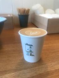Coffeewerks, Galway city
