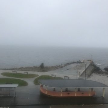 Galway, Salthill prom