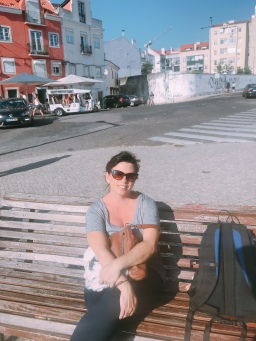 Graçes, Lisboa