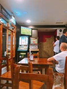Logroño , watching World Cup 2018