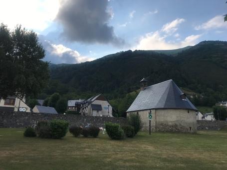 Camping Artiguette, Vignec